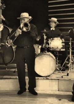 Radunia River Jazz /band - Letnia Scena Blues Clubu