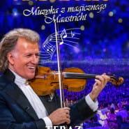 Muzyka z Magicznego Maastricht
