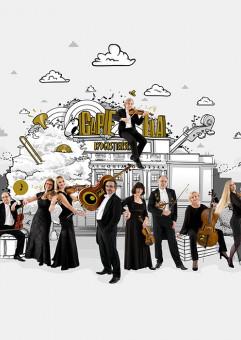 Gdański Festiwal Muzyczny - Six Pianos