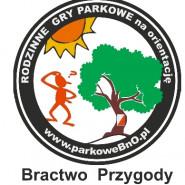 Gry Parkowe na Orientację  Głaz Borkowskiego (Strzyża)