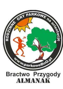 Gry Parkowe na Orientację  Park Jana Pawła II (Zaspa)