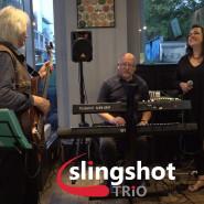 Slingshot Trio - koncert