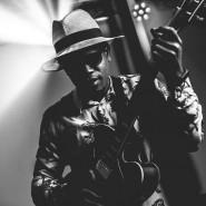 Sonny Sanamé Matos - Live Music