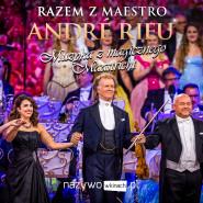 Andre Rieu, muzyka z magicznego Maastricht