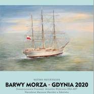 Barwy Morza 2020 - wystawa