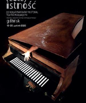 III Międzynarodowy Festiwal Teatru Przedmiotu-  Rzeczy Istność