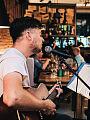 Muzyka na żywo w Canis Restaurant