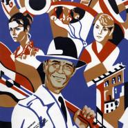 Kino rosyjskie: Wzdłuż głównej ulicy z orkiestrą