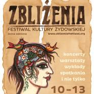 Festiwal kultury żydowskiej Zbliżenia
