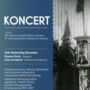 Koncert z okazji 100. rocznicy zaślubin Polski z morzem