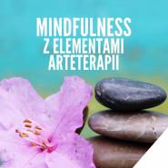 Mindfulness z elementami arteterapii