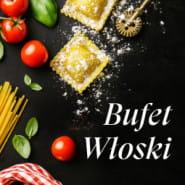 Bufet włoski