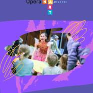 Opera na start