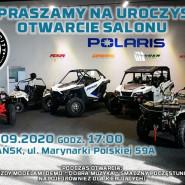 Otwarcie Salonu Polaris w Gdańsku