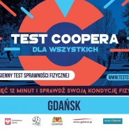 Test Coopera - VII edycja