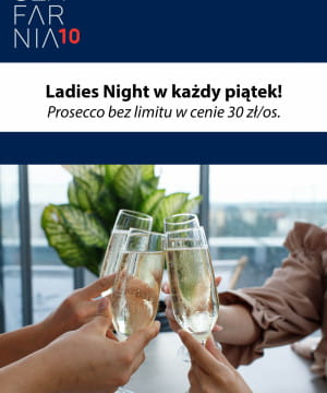 Ladies Night w Szafarni 10