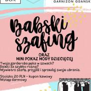 Babski Szafing