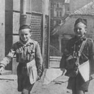 81 rocznica utworzenia Polskiego Państwa Podziemnego i Szarych Szeregów