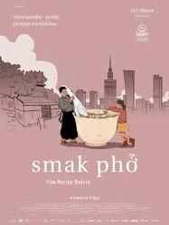 Kino Konesera: Smak Pho