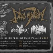 Deus Mortem / Bloodthirst / Impure Declaration