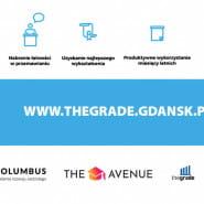 Dzień otwarty projektu The Grade