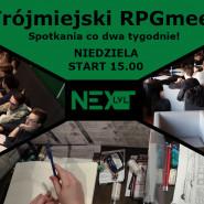 RPGmeet w Next LVL