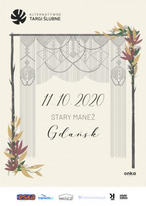 10. Alternatywne Targi Ślubne - , 11 października 2020 (niedziela)