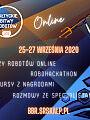 Bałtyckie Bitwy Robotów - Edycja online