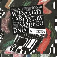 Martyna Wędzicka-Obuchowicz - Wieszajmy Artystów Każdego Dnia