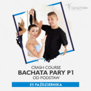 Crash Course: Bachata od podstaw
