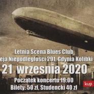 Zeppelinians - Letnia Scena Blues Clubu