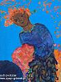 Elżbieta Tęgowska - wystawa