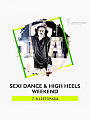Sexi Dance&High Heels Weekend