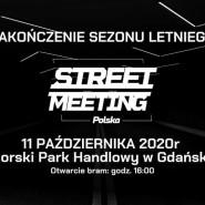 Zakończenie sezonu letniego Street Meeting Polska