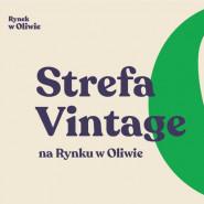 Strefa Vintage na Rynku w Oliwie