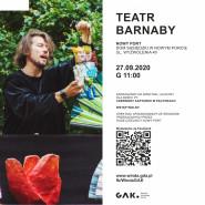 Teatr Barnaba w Nowym Porcie