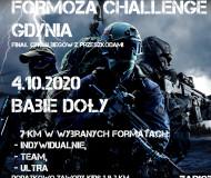 Bieg Formoza Challenge w Gdyni