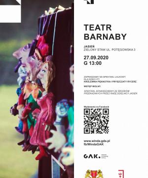 Teatr Barnaba na Jasieniu