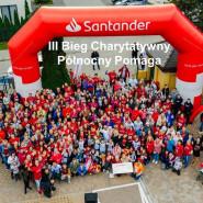 III bieg charytatywny 'Północny Pomaga' - Bieg Wirtualny
