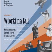 Wtorki na fali - cykl koncertów