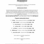 Edukacja (z) winem - Prolog
