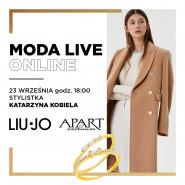 Liu Jo i Apart. Moda Online