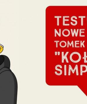 Stand-up- Testujemy nowe w 107+ Tomek Kołecki
