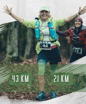 Pomerania Trail 2020 - Biegi Górskie i Nordic Walking