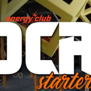 OCR Starter Energy Club