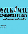 Stand-Up w Gdańsku: Poszukiwacze zaginionej puenty