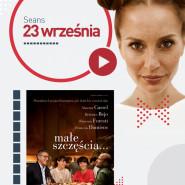 Kino Kobiet: Małe szczęścia