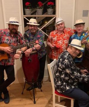 Czwartkowe Live Music: Latino Show Band