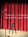 Stand up - Testujemy Nowe w 107