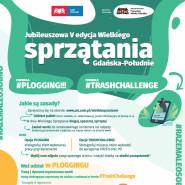 Wielkie Sprzątanie Gdańsk - Południe